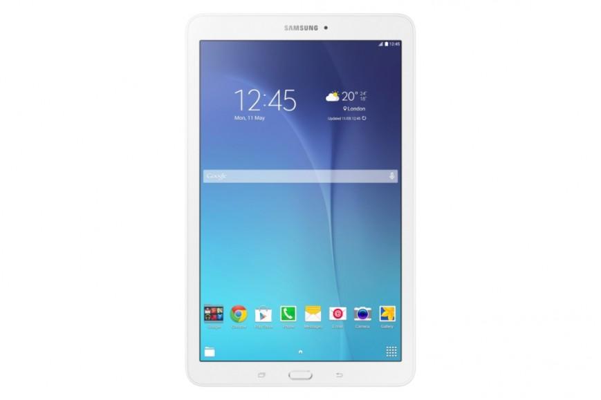 Samsung выпускает специализированный планшет Galaxy Tab E для школ