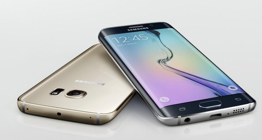 Samsung Galaxy S7 получит версии с плоским и изогнутым дисплеем