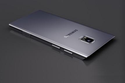 Samsung Galaxy S7 получит порт USB Type-C