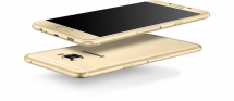 Металлический Samsung Galaxy C5 представлен официально