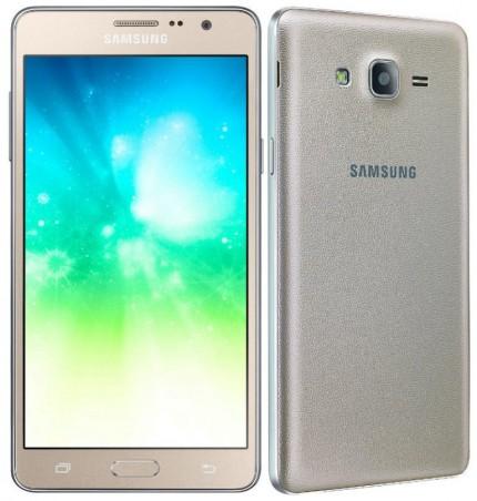 Samsung представила смартфоны Galaxy On5 Pro и On7 Pro
