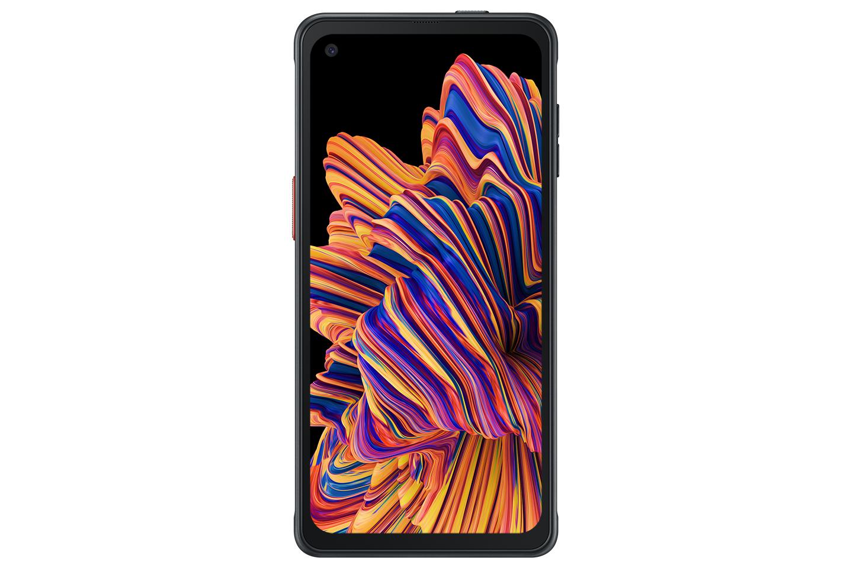 Samsung Galaxy XCover Pro: стильный, надежный и готовый к работе смартфон для бизнеса