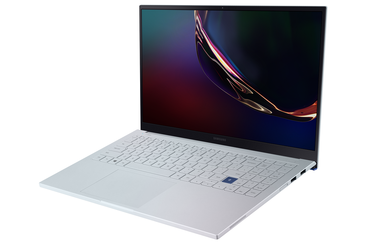Samsung Galaxy Book Flex, Galaxy Book Ion и Galaxy Book S