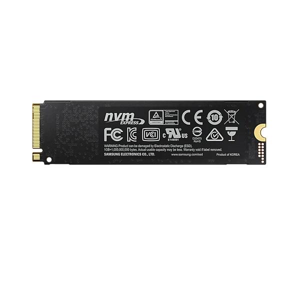 Samsung 970 PRO NVMe M 2 512 Гб