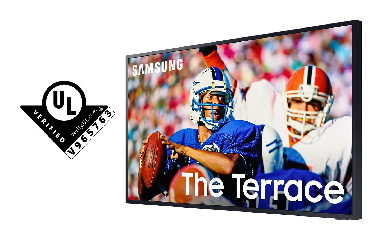 Телевизор Samsung The Terrace TV
