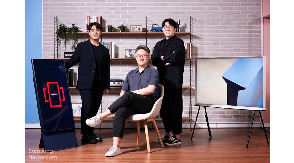 Изучение безграничных возможностей для телевизоров Samsung Lifestyle TV